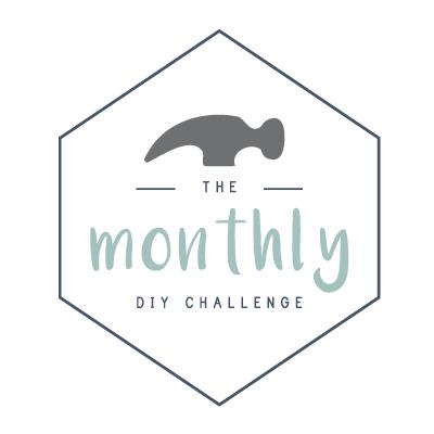 Monthly DIY Challenge- Best of 2015