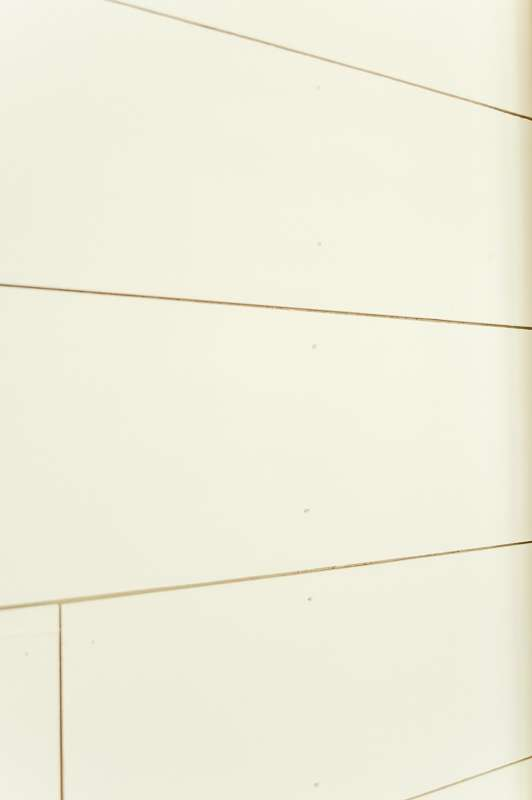 painted shiplap walls